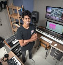 Why Choose a Liberal Arts School for Studying Music?