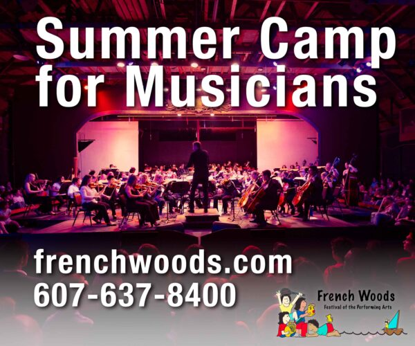 Frenchwoods summer music 2021
