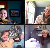 Virtual Summer Music Programs – Again for 2021?