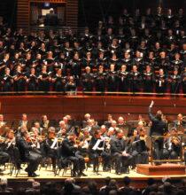 Westminster Choir College